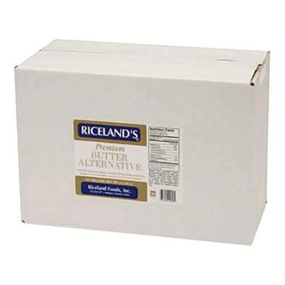 Riceland Premium Butter Alternative - 1 gal. - 3 ct.