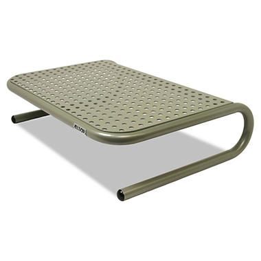 Allsop - Metal Art Jr. Monitor Stand, 11