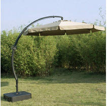 11 ft offset umbrella in Patio Umbrellas - Compare Prices, Read