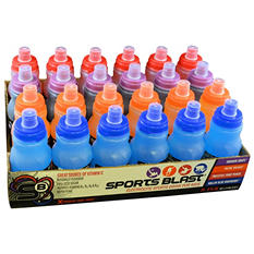 Sports Blast Variety Pack - 24/8oz