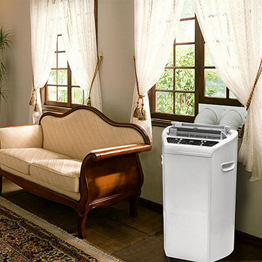13,500 BTU Portable Air Conditioner