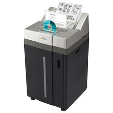 Royal Sovereign AFS-850SN 100 Sheet Auto Feed Cross Cut Shredder