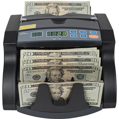 Royal Sovereign Cash Counter