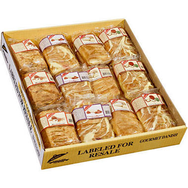 Bon Appetit® Danish Variety Pack - 24 ct.