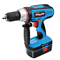 Consumer Guide: Cordless Drills and Drivers to Keep You Driven Article
