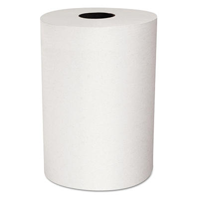 Scott Slimroll Hard Roll Paper Towels - 6 rolls -  560 ft. each
