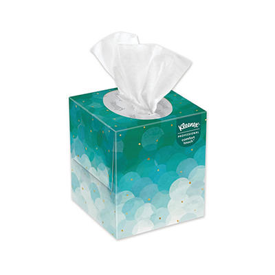 Kleenex Facial Tissue - 6 boxes - 95 ct. each
