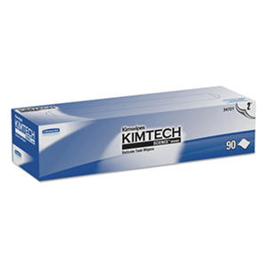 KCCtech* - KCCWIPES, Tissue, 14 7/10 x 16 3/5, 90/Box -  15 Boxes/Carton