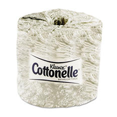 Cottonelle - Two-Ply Bathroom Tissue, 451 Sheets/Roll -  40 Rolls/Carton