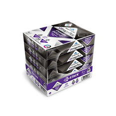 "Georgia Pacific Image Plus, Premium Multipurpose Paper, 20 lb., 96 Brightness, 8.5"" x 11"", 5 Reams - 2,500 Sheets"