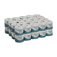 Angel Soft PS - Premium Bathroom Tissue - 40 Rolls