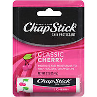 ChapStick Classic Cherry Skin Protectant (0.15 oz.)