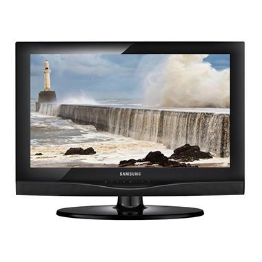 "32"" Samsung LCD 720p HDTV"