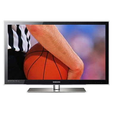 "60"" Samsung LED 1080p 120Hz HDTV"
