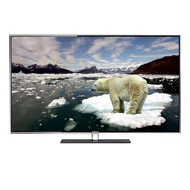 "46"" Samsung LED 1080p CMR 240 HDTV"