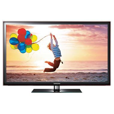 """40"""" Samsung LED 1080p HDTV"""