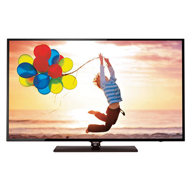 "60"" Samsung LED 1080p 240 CMR HDTV"