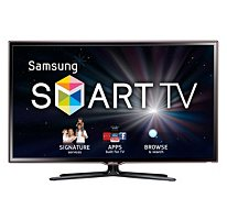 Samsung UN65ES6550 65 inch 1080p 480Hz 3D LED LCD HDTV with Smart TV, Built-in Wi-Fi, 6,500,000:1 Dynamic Contrast Ratio, Skype compatible