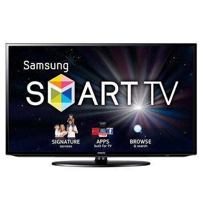 """50"""" Samsung LED 1080p Smart HDTV"""