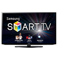 "50"" Samsung LED 1080p Smart HDTV"