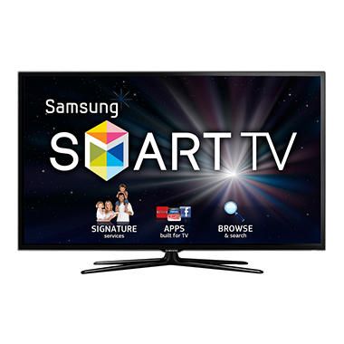 "32"" Samsung 3D LED 1080p Smart HDTV"