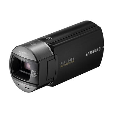 Samsung Q130 HD Camcorder Bundle