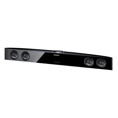 "Samsung 32"" Soundbar with Built-In Subwoofer"