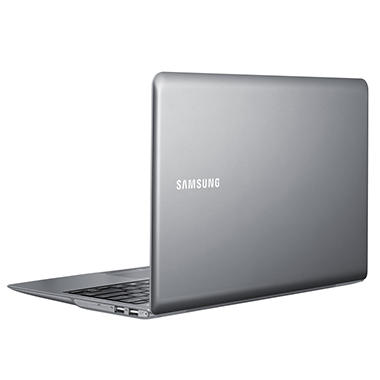 "Samsung Series 5 Ultrabook Intel Core i5-2467M, 500GB, 13.3"" - Silver"