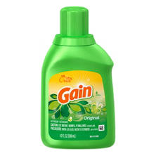 Gain Original Laundry Detergent (10 fl. oz.)