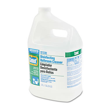 Comet Pro Line Disinfectant Cleaner - 1 Gallon