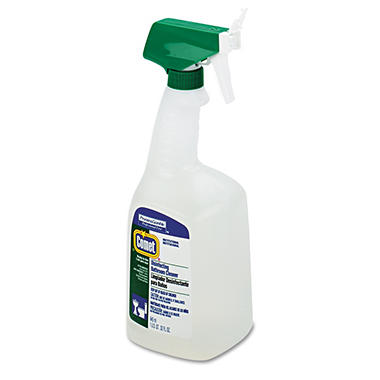 Comet ProLine Liquid Disinfectant Bathroom Cleaner