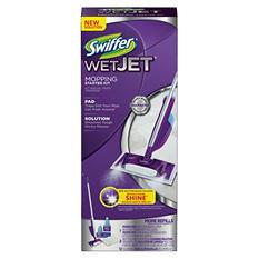Swiffer WetJet Starter Kit