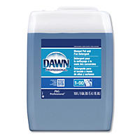 Dawn Dishwashing Liquid - Original Scent - 5 Gallon Pail
