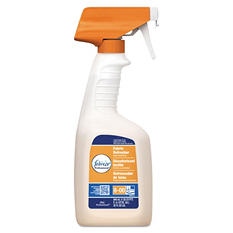 Febreze Fabric Refresher & Odor Eliminator, Fresh Clean Scent (32oz.,8/Carton)