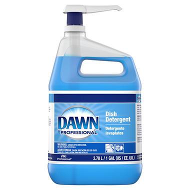 Dawn Professional Dish Detergent - 1 gallon pump