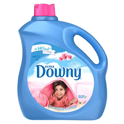Downy Ultra April Fresh - 133 oz.