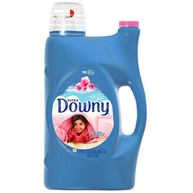 Downy® April Fresh Fabric Softener