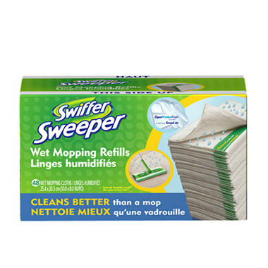 Swiffer Wet Refills