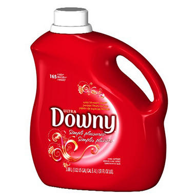 Downy® Simple Pleasures Spice Blossom Dare -165lds