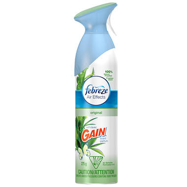 Febreze Air Effects - Gain Original - 9.7 oz.