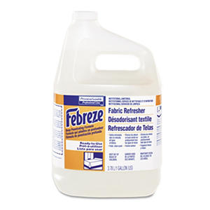 Febreze Fabric Refresher & Odor Eliminator-1 gallon