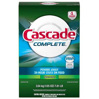 Cascade Complete Powder (125oz.)