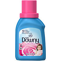 Ultra Downy April Fresh Fabric Softener (10 fl. oz.)
