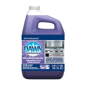 Dawn Professional Heavy Duty Degreaser (128oz.)