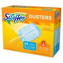 Swiffer Duster Handle + 24 Refills