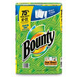 Bounty Select-a-Size Super Roll Paper Towels - 12 Rolls