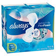 Always Infinity Pads - 64 ct.