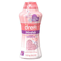 Dreft Blissfuls In-Wash Scent Booster (36.2 oz.)