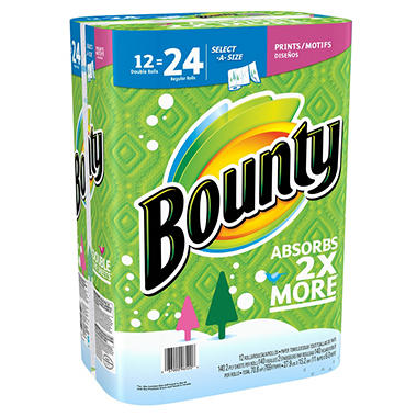 Bounty Basic Paper Towels 12 Large Rolls (Pack of 2) Right now you are considering Bounty Basic Paper Towels 12 Large Rolls (Pack of 2) by the popular brand and low cost at our secure website, Wherever possible, we have written a comprehensive review to .