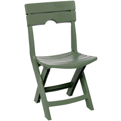 Quik-Fold Chair - Sage